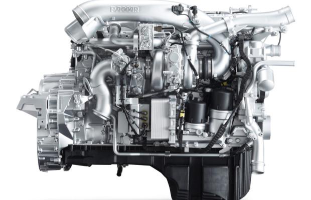 DAF präsentiert Euro 6-Motoren mit Common Rail
