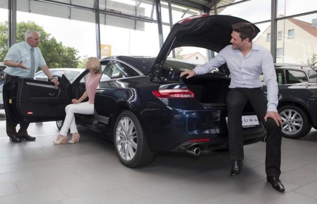 Deutsche wollen weniger Neuwagen kaufen