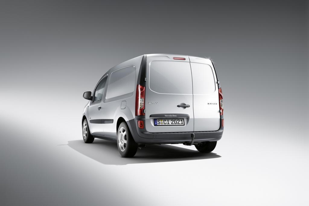 Die Technik stammt aus der Kooperation mit Renault