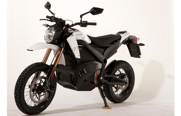 E-Motorräder im Test - Citytauglich, aber teuer