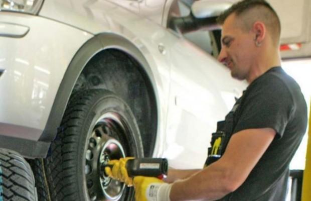 EU-Reifen-Label kommt in diesem Jahr