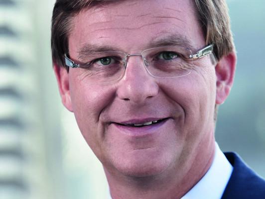Edig wird Honorarkonsul des Königreichs Norwegen