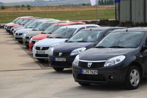Europäischer Automarkt schwächelt im März weiter
