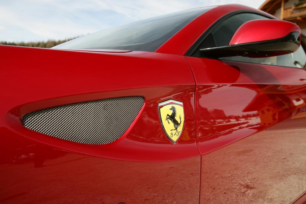 Fahrbericht: Ferrari FF - Zwei Seelen in einer breiten Brust