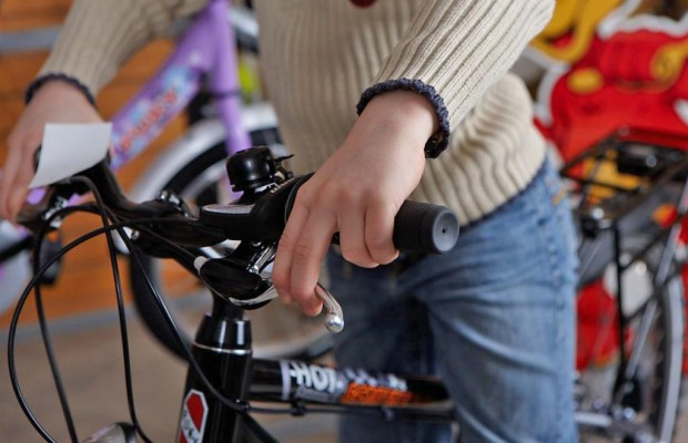 Fahrrad: Auf Sicherheitseinrichtung achten
