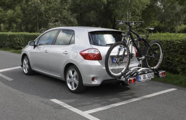 Fahrradtransport mit dem Pkw