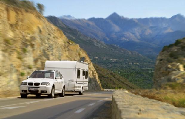Fahrverbot für Gespanne und Wohnmobile an der Amalfiküste