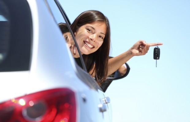Fahrzeugzulassungen sind gestiegen