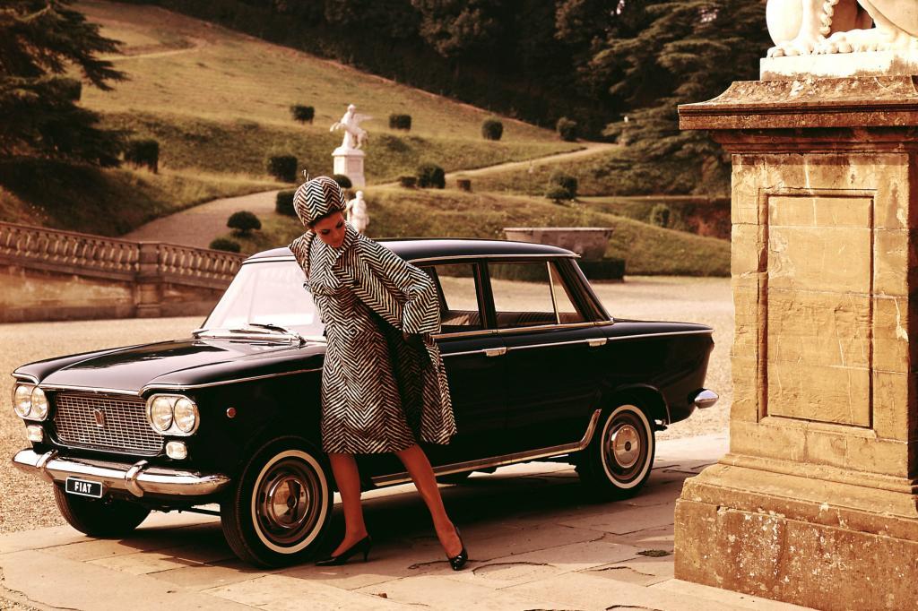 Fiat 1500 ab 1961
