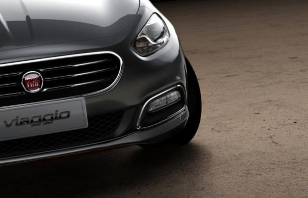 Fiat Viaggio - Neuer Anlauf in China