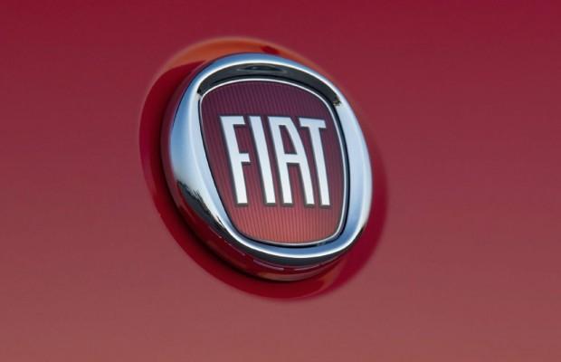 Fiat stellt Fahrzeugflotte für nationales Olympische Komitee