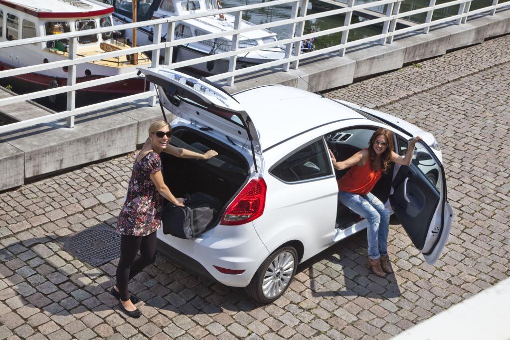 Ford: Kurzarbeit trotz Markterfolge