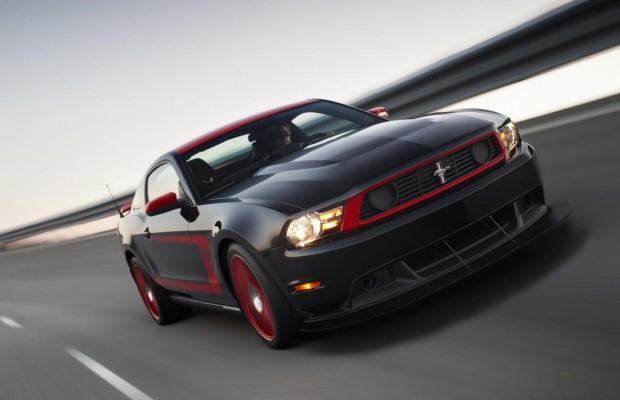 Ford-Pläne für Europa - Der Mustang als Capri