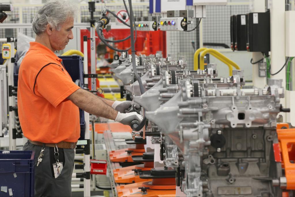Ford baut neues Werk in China