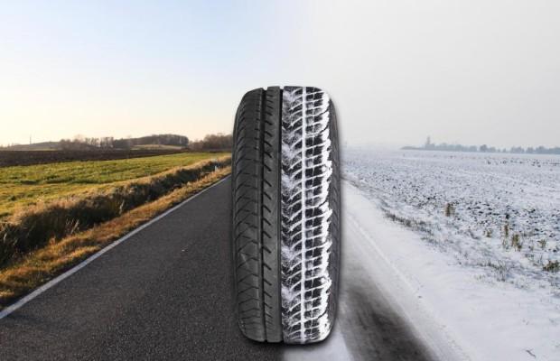 Forschungsprojekt Adaptiver Reifen - Anpassungsfähiges Gummi