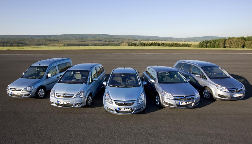 Gasbetriebene Autos - Alternative zu hohen Spritpreisen