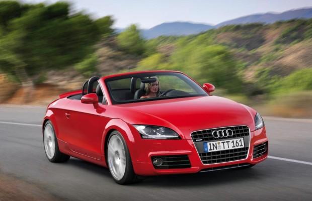 Gebrauchtwagen-Check: Audi TT - Der Audi für Junge und Junggebliebene