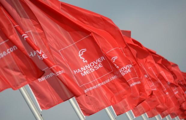 Hannover Messe - Hochvolt-Batterien im Fokus