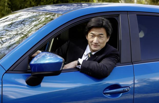 Hirose neuer Mazda-Entwicklungschef