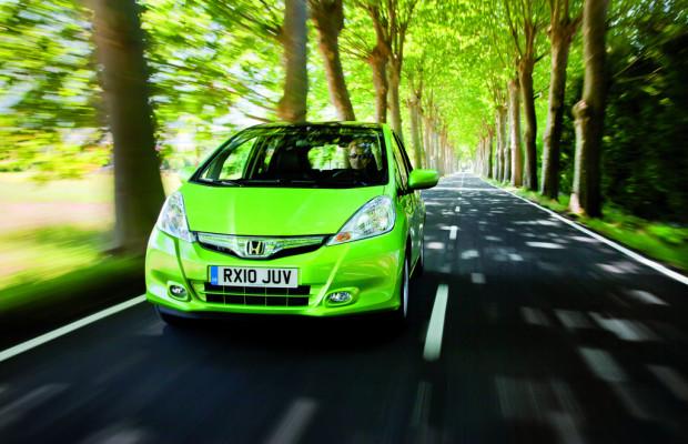 Honda extrahiert seltene Erden aus gebrauchten Teilen
