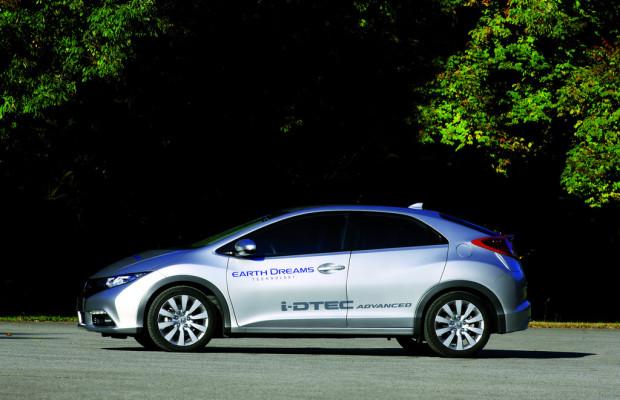 Honda verdoppelt europäische Produktion