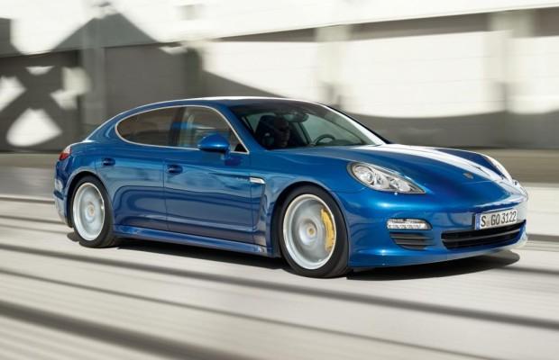 Hybride von Lexus und Porsche im Test - Geringerer Spritverbrauch wird teuer erkauft