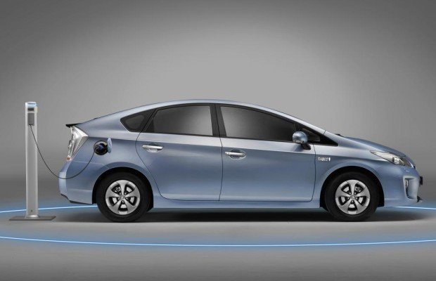 Hybridfahrzeuge - Bislang nur eine Randerscheinung