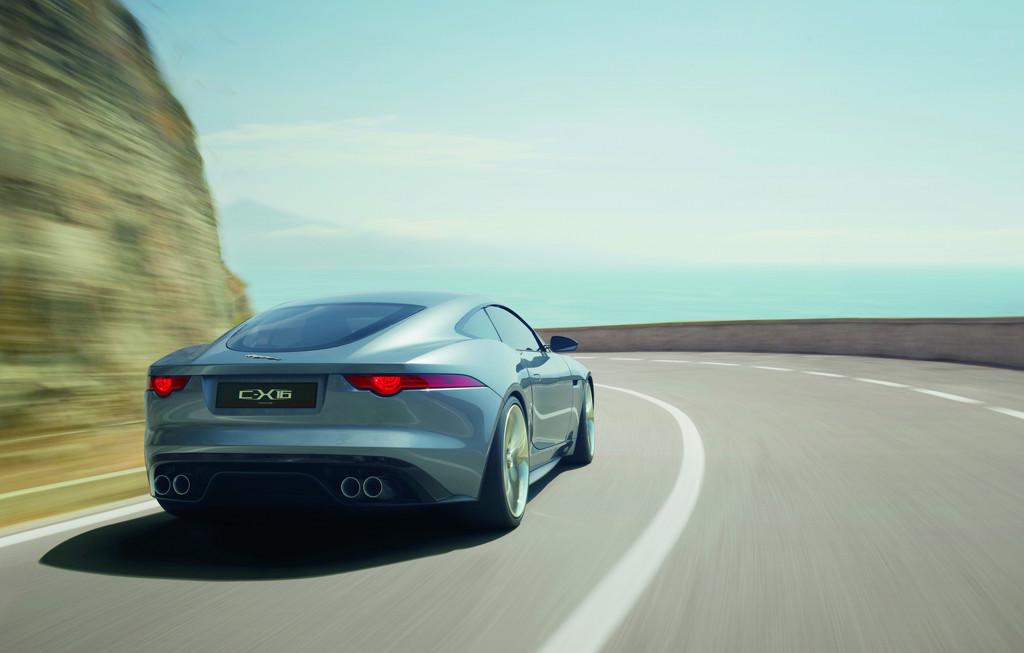 Jaguar: Mit dem F-Type gegen Boxter und Konsorten