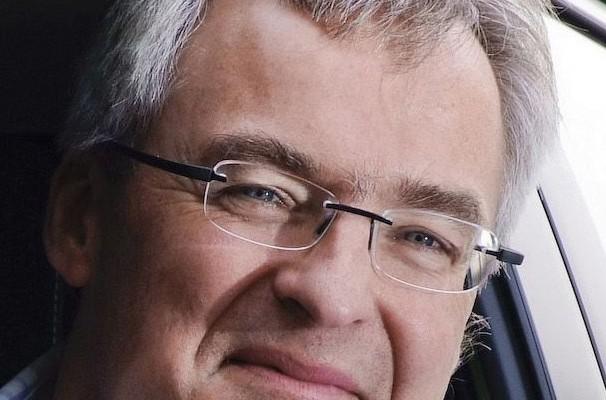 Jerome De Haan Mazda-Pressechef