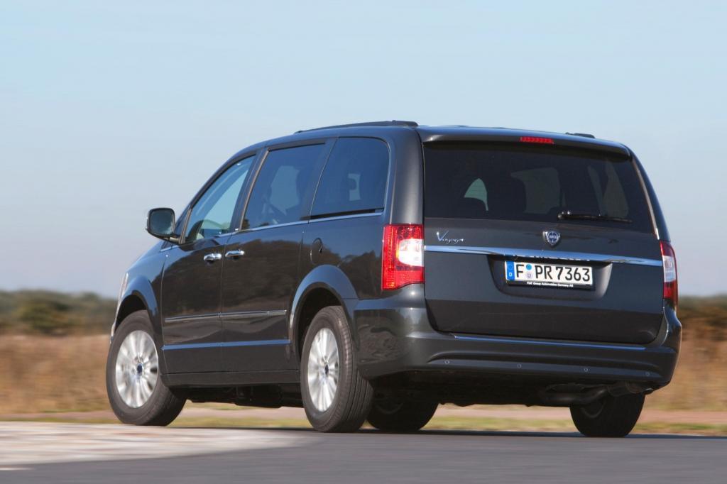 Käufer haben die Wahl zwischen einem Vierzylinder-Diesel und einem V6-Benziner