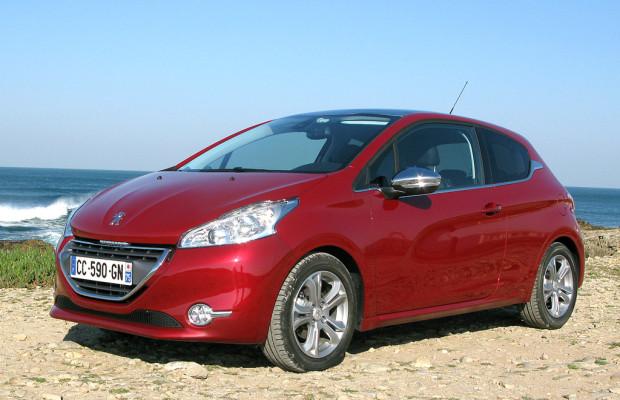 Kleines Energiebündel: Peugeot lässt neuen 208 noch im April starten
