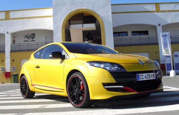 Knopfdruck genügt - und schon steigt Leistung in Renaults neuem Sportcoupé
