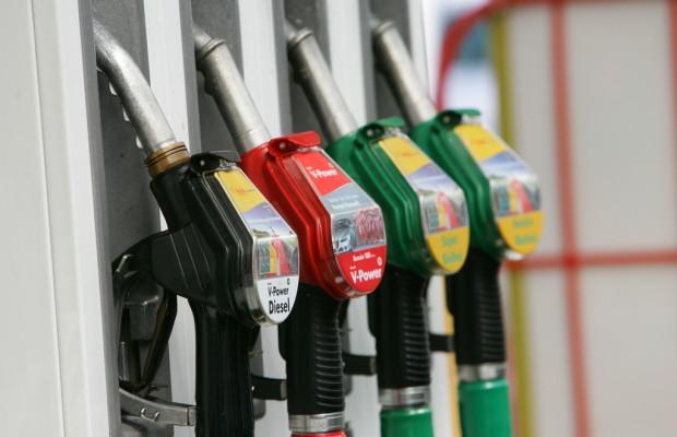 Kraftstoff in Nachbarländern oft billiger