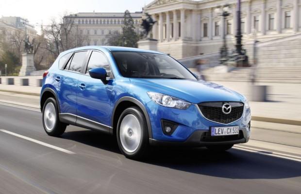 Mazda CX-5: SUV-Spätzünder mit Champion-Potential