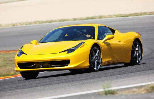 Neue Ferrari-Modelle - Extremes aus Italien