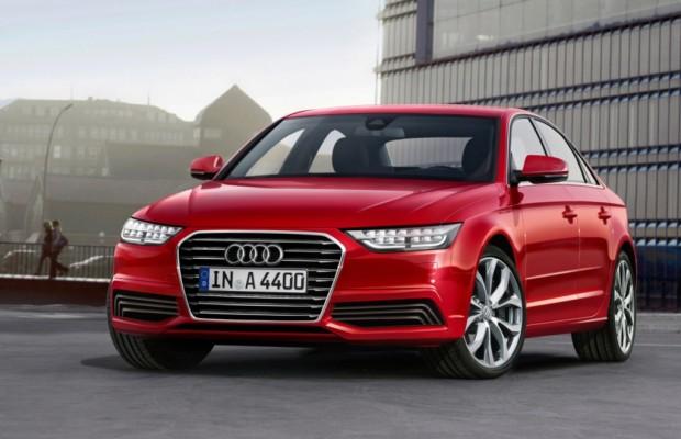 Neuer Audi A4 - Kaum größer, aber viel geräumiger