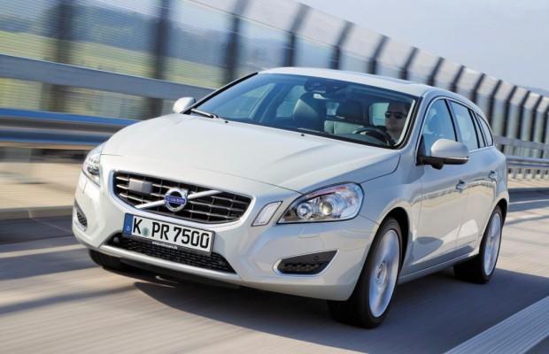 Neuer Dieselmotor bei Volvo