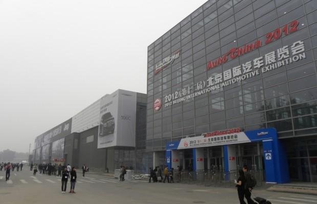 Peking 2012: Chinesen wollen keine chinesischen Autos