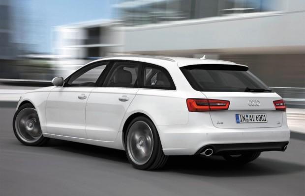 Premiumfahrzeuge: Sinkt Audis Stern?