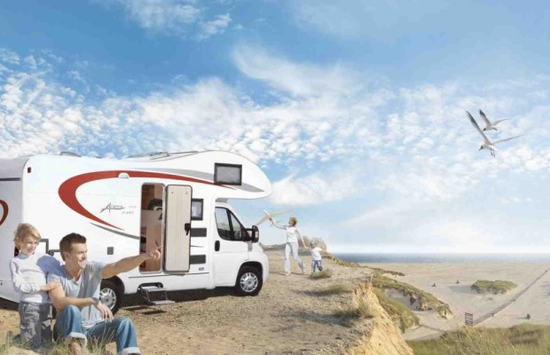 Profi-Tipps für den Start in die Caravan und Wohnmobil Saison