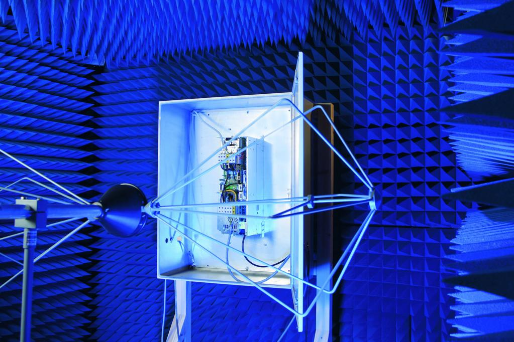Radio hören trotz Elektroantrieb