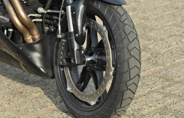 Ratgeber Motorrad - Erst checken, dann aufsteigen