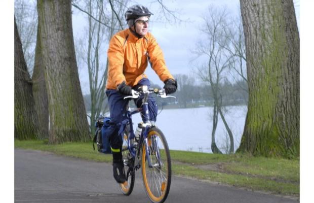 Recht - Entschädigung für fahrradlose Zeit