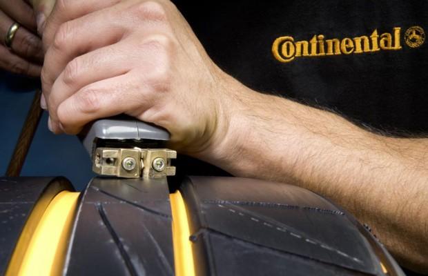 Reifen: Vor dem Bäcker kommt der Schnitzer