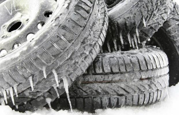 Reifenabsatz - Winter-Pneus weniger gefragt