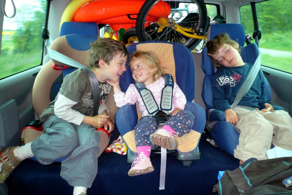 Reisedokument für Kinder wird Pflicht