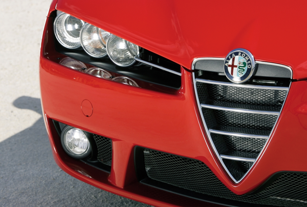 Salomons leitet Alfa Romeo