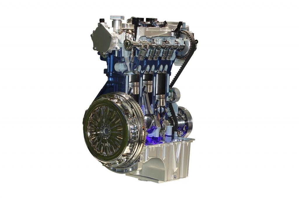 Sitzprobe im Ford B-Max - Die Leichtigkeit der Variabilität