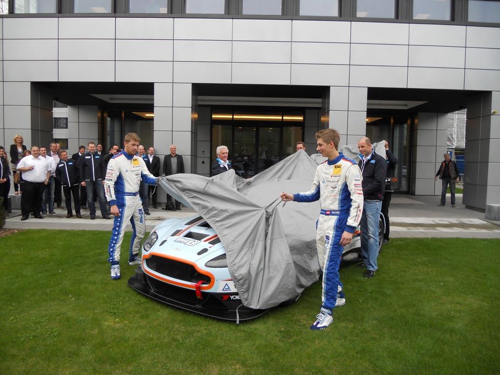 TÜV Rheinland und Stuck³ bleiben ein Team
