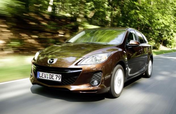Test: Mazda3 - Nippon-Dynamiker mir Rest-Komfort